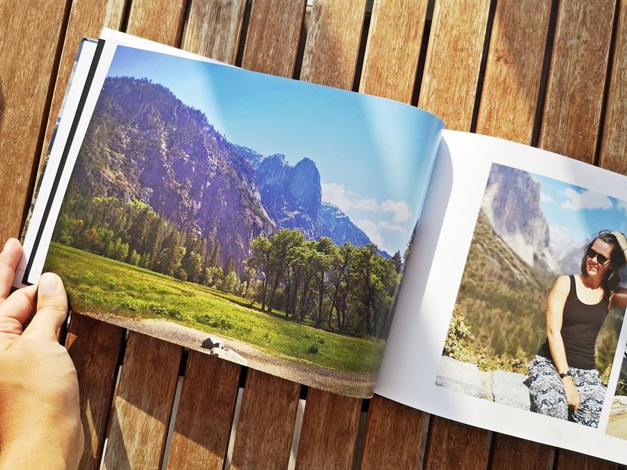 fotoboek polarsteps