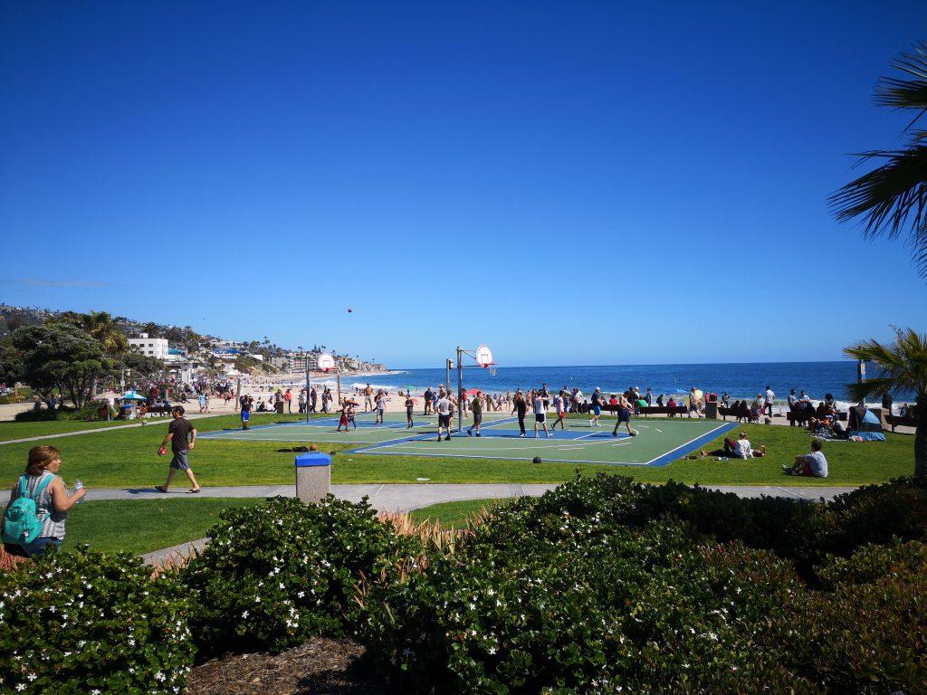 Laguna Beach Main Beach